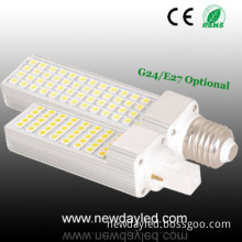 LED PLUG LIGHT Cool White  6W G24