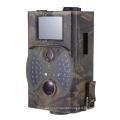 Câmera Scouting básica da caça ao ar livre da câmera dos animais selvagens HC-350A nenhuma câmera óptica da visão nocturna do fulgor