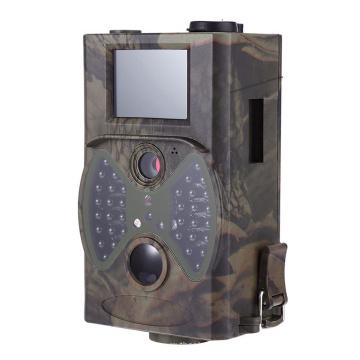 Cámara de caza básica al aire libre HC-350A Cámara de exploración de la fauna silvestre Sin cámara óptica de visión nocturna Glow