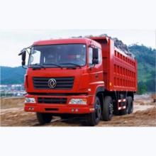 Caminhões basculantes da marca Dongfeng