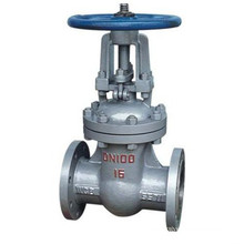 High Pressure Flanged End Stainless Steel Gate Valve