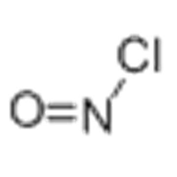 Nitrosyl chloride  CAS 2696-92-6