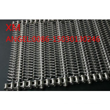 Stainless Steel Spiral Wire Conveyor Belts, Ss Covneyor Cesh Belting