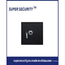 Caja fuerte mueble almacenaje durable de acero sólida clave (SYS48)