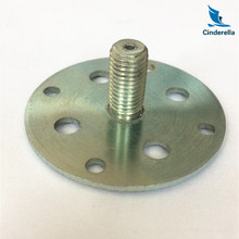 High Precision Machining Customized Metal Parts