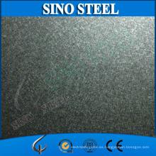 ASTM A792 0.12-1.0mm Antifinger Print Galvalume Bobinas de acero