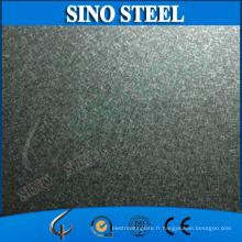 Bobine en acier anti-doigt G550 Galvalume d'aluminium de SGLCC Az150 55%