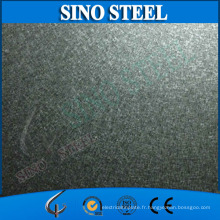 Bobines d'acier de Galvalume d'impression d'Antifinger d'ASTM A792 0.12-1.0mm