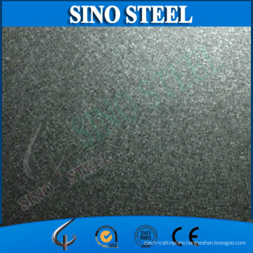 ASTM A792 0.12-1.0mm Antifinger Print Galvalume Steel Coils