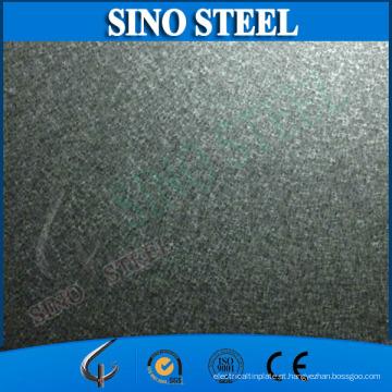Bobinas do aço do Galvalume da cópia do Antifinger de ASTM A792 0.12-1.0mm