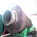 Zementrohstoffmühle zum Trocknen und Mahlen