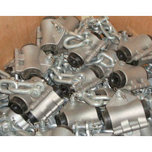 high quality and all kinds of Aluminium alloy suspension suspension insulator fittings