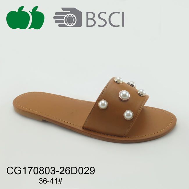 fashion comfortable new slippers