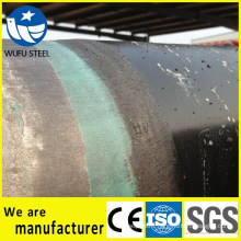 Supply API 5L 14 inch steel pipe in good quality