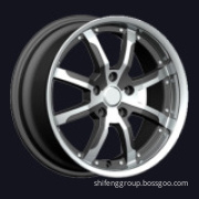 After Market Alloy/Aluminium Racing Wheels