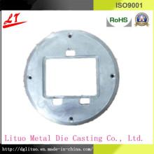 Dongguan Stabile Qualität Aluminiumlegierung Druckguss Haushalt Gebrauch Abdeckung Teile