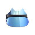 Chapéu UV anti-envelhecimento facial de verão