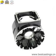 OEM изготовленный на заказ подвергать механической обработке CNC алюминиевой заливки формы