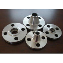 high pressure F304 F306 pipe flange