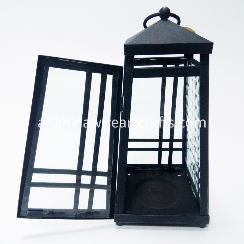 Outdoor Candle Lantern Lights