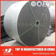 800s Flame Resistant Rubber Conveyor Belt System Width400-2200mm
