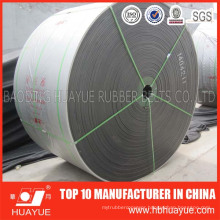 Cotton and T/C Canvas (terylene) 100n/mm-600n/mm Conveyor Belt