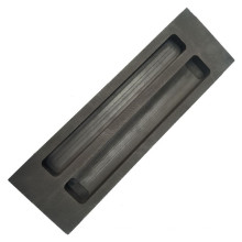 Most selling products metal smelting graphite boat