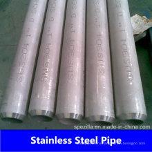 304316 310 310S 321 Труба из нержавеющей стали с ASTM A312
