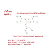 Tris (1 3-dichloroisopropyl) phosphate TDCP