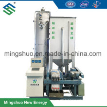 Micro Wet Desulfrization for Biogas