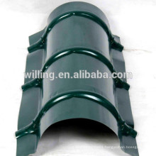 roof ridge forming machinery of high quality made in china
