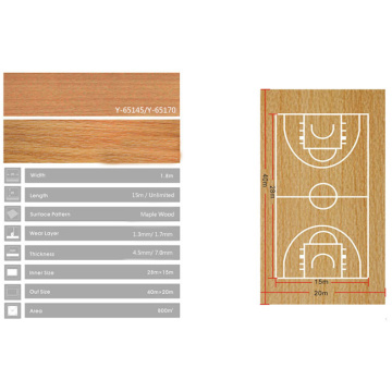 cheap basketball flooring indoor Enlio
