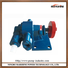 KCB series horizontal gear water pump
