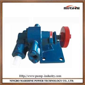 KCB series horizontal gear water pump