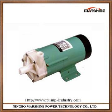 220V Horizontal MP type micro magnetic water pump