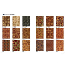 Axminster Alta Qualidade Woll Hotel Carpet
