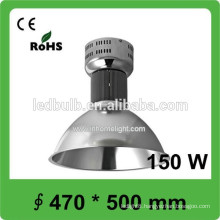New Design high quality 150w led high bay light, led high bay lighting