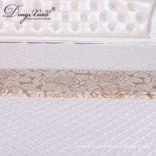 Manta bordada japonesa de la tela de la lana de la cachemira de la venta caliente bordada al por mayor