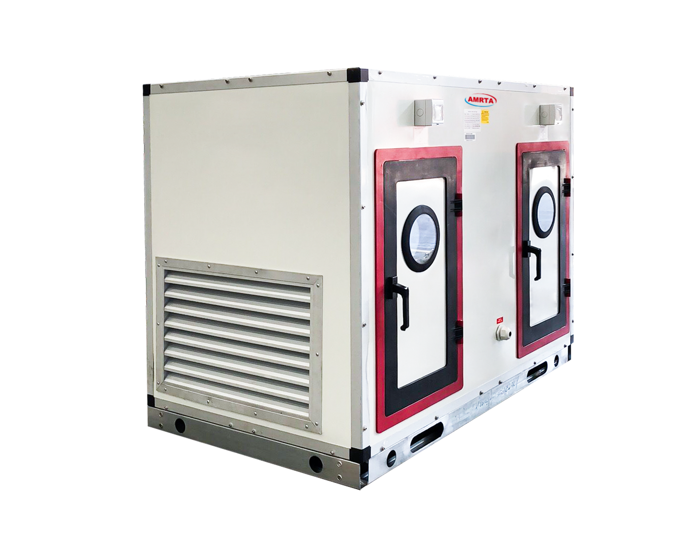 DX type Air Handling Unit