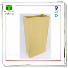 Sac de papier carré en ingénierie chimique