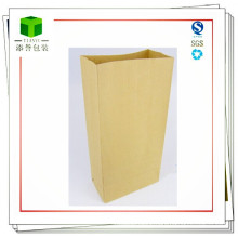 Chemical Engineering Square Bottom Paper Bag
