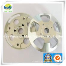 CNC-Bearbeitung Aluminium 7075 T6 mechanische Teile (MQ2022)