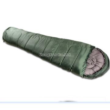 Wholesale Saco de dormir de campo abierto, saco de dormir de algodón