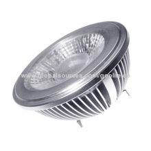 15W COB LED Light, GL-AR111-G53-Y018