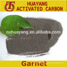 Garnet abrasive 20/40,30/60 For Sandblasting abrasive