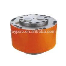QJM motor hidráulico circular para betoneira