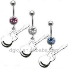 kaiyu Brand unique belly button rings