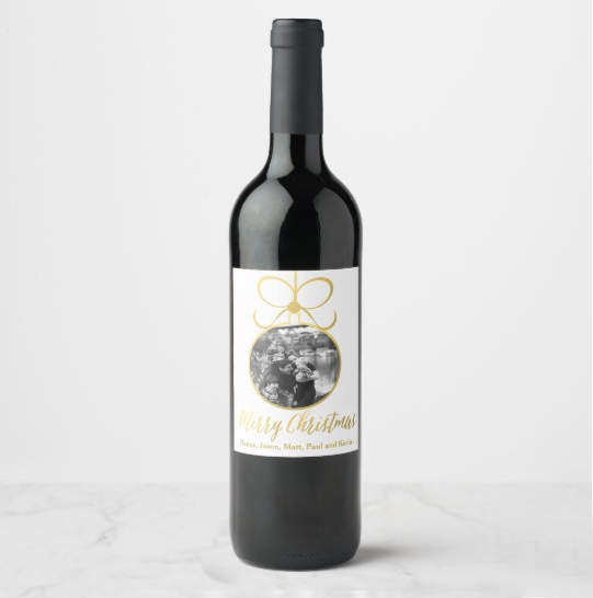 Wine Label 13