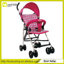 Abnehmbare Armlehne Baby Star Kinderwagen, moderne Baby Kinderwagen, Baby Kinderwagen Porzellan
