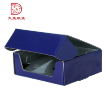 Professional new design wholesale Chinese cheap food carton box